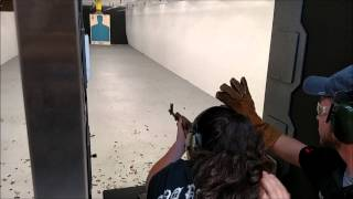 machine gun nest ak47 full auto donna