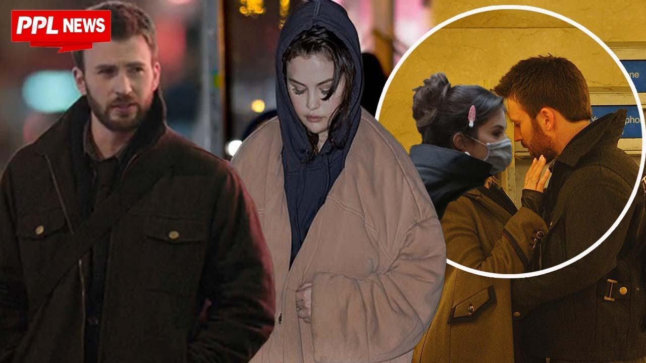 Selena Gomez & Chris Evans May Secretly Be Dating 6 Years After ...
