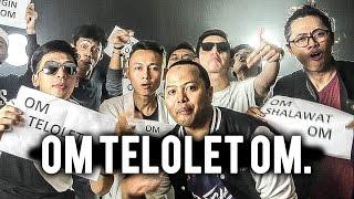OM TELOLET OM (RAP TWERK) W/ DJ SCRAMBLE & DJ FLANGER RANGER