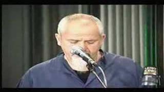 Peter Gabriel : I Grieve 2002 9/11 Tribute