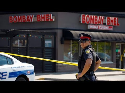 Mississauga witnesses describe injuries