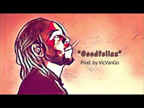 "Kendrick Lamar type beat | ""Goodfellaz"" a Trap Soul Instrumental | Hip-Hop Producer: VicVanGo"