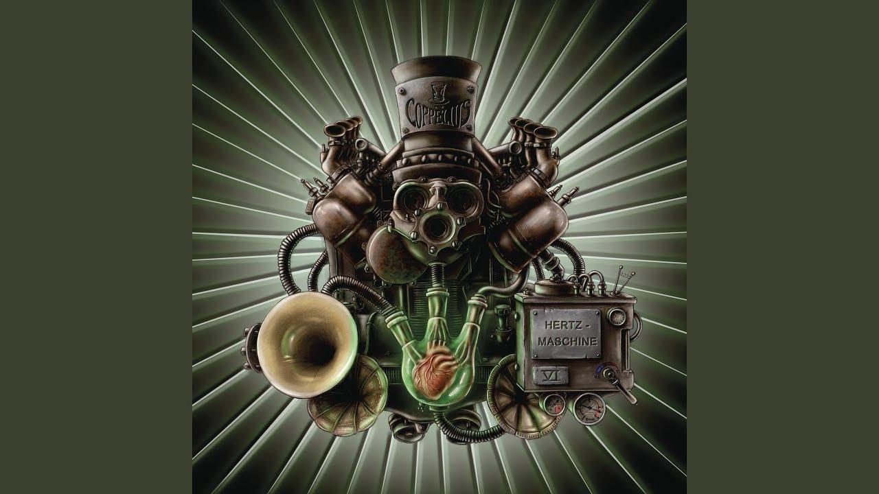 Herzmaschine - Coppelius  Shazam