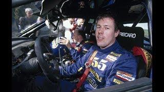 Величайшие раллисты WRC: Колин Макрей (Colin McRae)