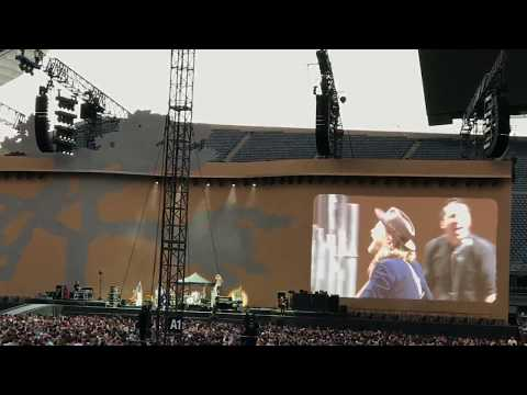 The Lumineers at Soldier Field Chicago 6/4/17