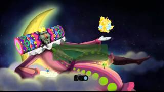 Beautiful Katamari XBOX 360 gameplay HD