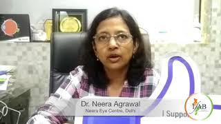 Dr  Neera Agrawal - Neera Eye Centre, Delhi