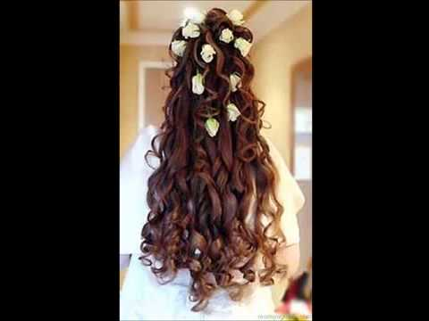 Top 10 Best and Beautiful Bridal Hairstyles