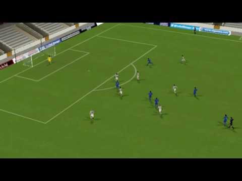 Centre Chiefs 4-3 Extension Gunners - Temps forts du match