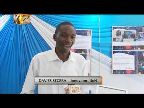 Nairobi Innovation Week : Spotlighting Kenya's innovative spririt
