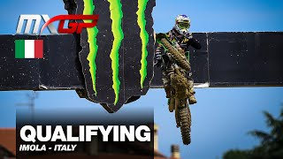 MXGP of Italy 2019 - Qualifying Highlights - Imola