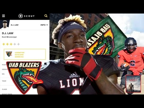 DJ LAW LEAVES UAB!!!!