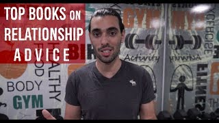 #92: Top 3 Books On Relationship Advice