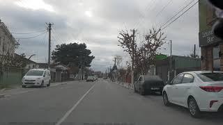 #Витязево ул. Черноморская - Полный ОБЗОР - Ноябрь 2018
