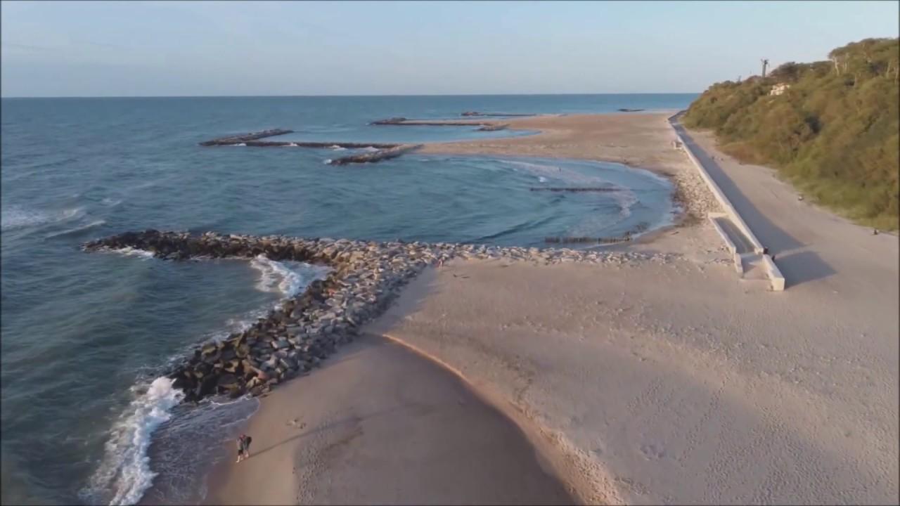 Życie od pierwszego wejrzenia# Jedziemy nad morze... nasze pierwsze spotkanie z DRONEM