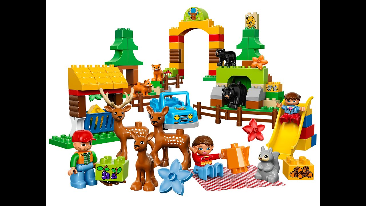10 Reasons DUPLO is Great For Kids and Why You Should ...   What Are Duplos