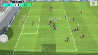 Pes 2018 Pro Evolution Soccer Android Gameplay #110