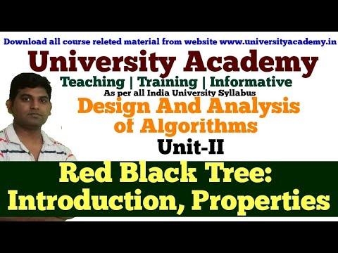 daa29|-red-black-tree-introduction-|-red-black-tree-rules|-rb-tree-properties