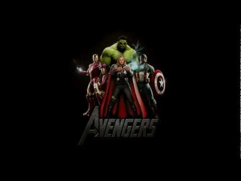 [320Kbps|HQ/HD] The Avengers Score - The Avengers [Original theme of the 2012 movie]