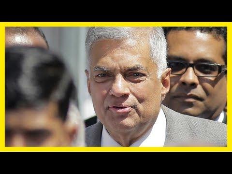 Sri lanka formally hands over strategic hambantota port on 99-year lease to china in $1.1 billion d