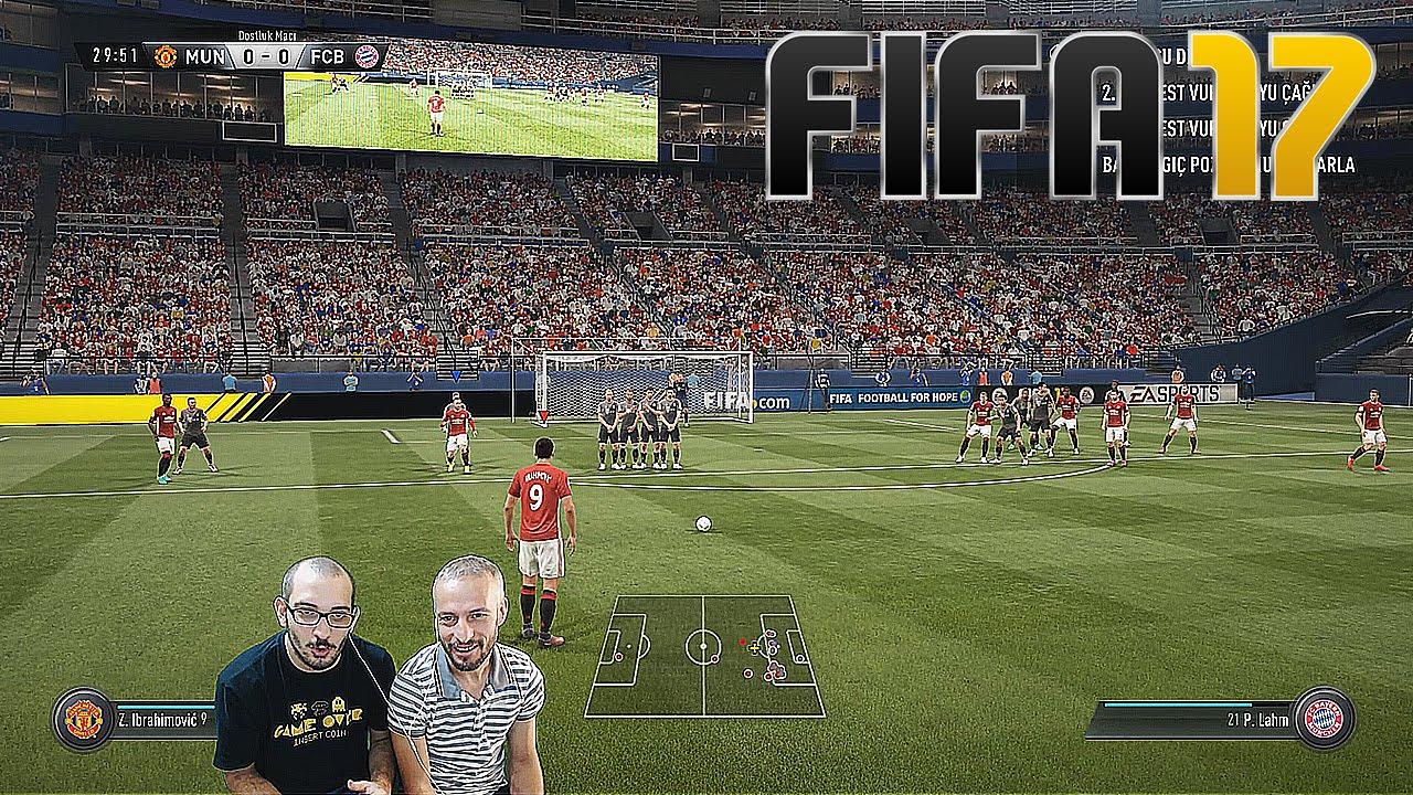Fifa 17 Demo Download Pc