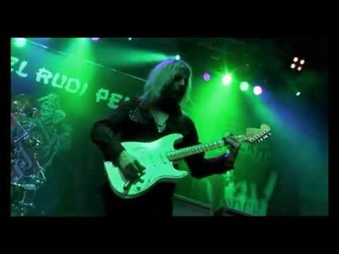 Axel Rudi Pell - Mystica - Live Over Europe