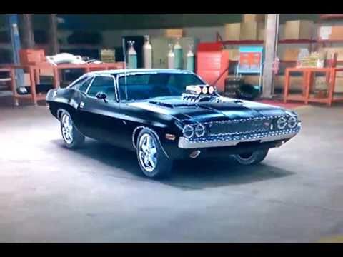 Midnight Club Los Angeles - 2 Fast 2 Furious Doms Dodge ...