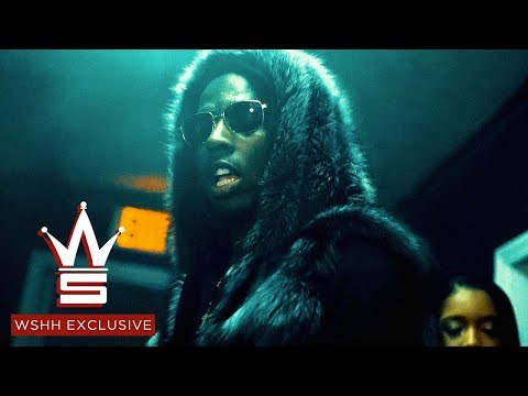 """Young Dolph """"Paranoid"""" (WSHH Exclusive - Official Music Video)"""