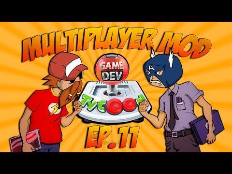ERROR [Ep.11] Game Dev Tycoon Multiplayer