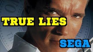 True Lies (Правдивая Ложь)