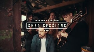 Shed Sessions - Skinny Living