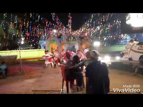 Odia film... MANARA MANASI...... Video song making....Dancing star Lubun Tubun