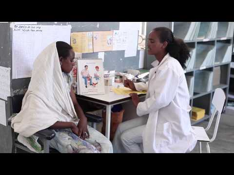 Family Planning in Ethiopia: The Health Extension Program