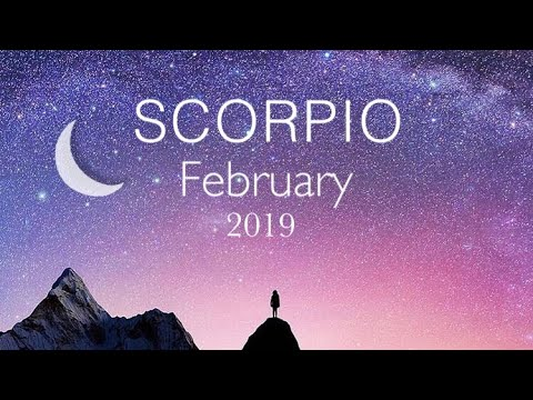 2020 Scorpio Horoscope Overview by decans: