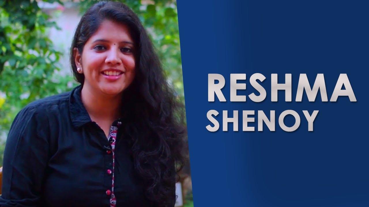 Actress Reshma Shenoy Interview Y Malayalam Movie Media Kalipps