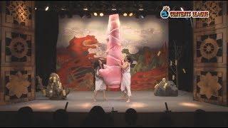 日本エレキテル連合、伝説の単独公演がDVDになって帰ってくる! 本作は...