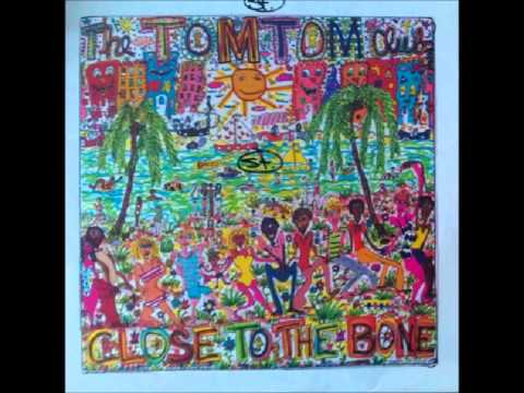 The Tom Tom Club-Bamboo Town mp3