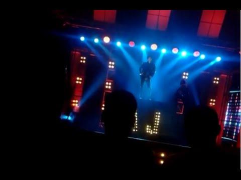 Leaked: Prabhu Deva Teaching Ajay Devgn To Dance For Action Jackson