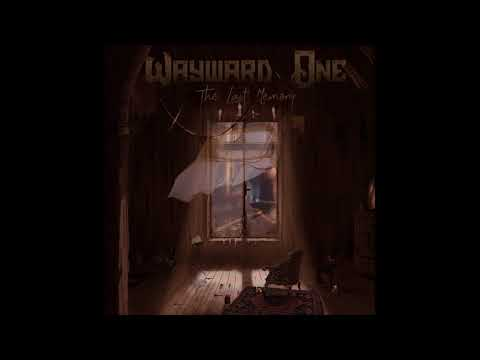 Wayward One - Purple Leaf