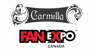 Carmilla Does Fan Expo Canada!