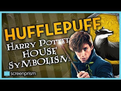 Harry Potter: The World Needs Hufflepuffs