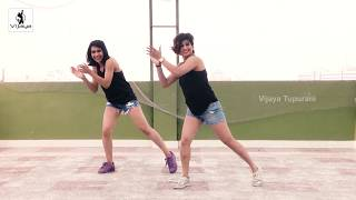 Zumba Workout On HandClap | Zumba Fitness Dance | Choreographed By Vijaya Tupurani