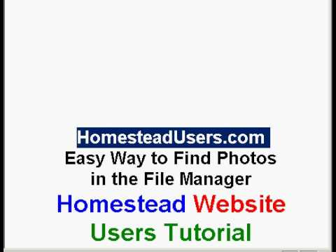 Homestead review: could this diy site builder get your website.