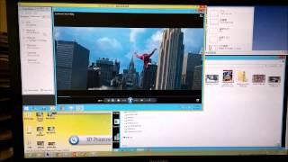 KHN new Student Server: WinSrv2012r2 + RemoteFX demo (performance on playing hd 1080p video)