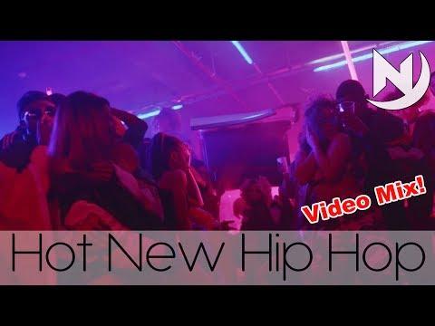 Hot New Hip Hop & Rap Black RnB  Urban Mix...