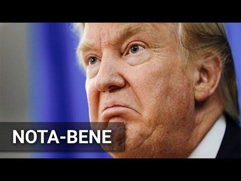 Трамп разочарован - Twitter впал в немилость