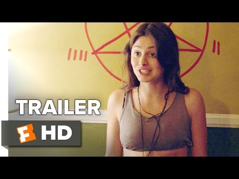 Satanic TRAILER 1 (2016) - Sarah Hyland, Marc Barnes Horror Movie HD