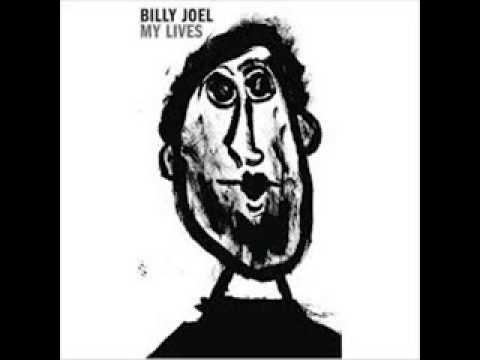 Billy Joel- So Long, Reverend Ike Outtake