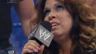 undertaker vs la familia guerrero.