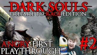 Dark Souls 1: A Noobs First Playthrough